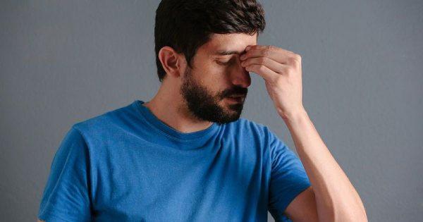 Ιγμορίτιδα: 3 φυσικές λύσεις για ανακούφιση από τα συμπτώματα!!!