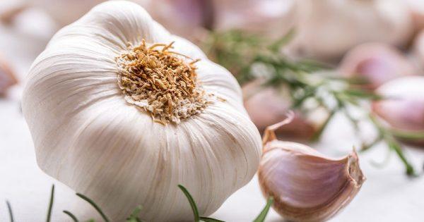 Ποια ανθεκτικά μικρόβια σκοτώνει το σκόρδο – Τι ανακάλυψε νέα έρευνα
