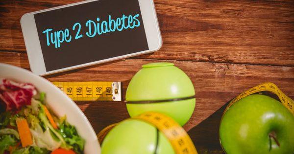 Διαβήτης τύπου 2: Η τροφή που βοηθά στη διαχείριση των συμπτωμάτων