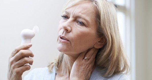 Εγκυμοσύνη ή εμμηνόπαυση: Τα συμπτώματα που μπερδεύουν τις γυναίκες!!!
