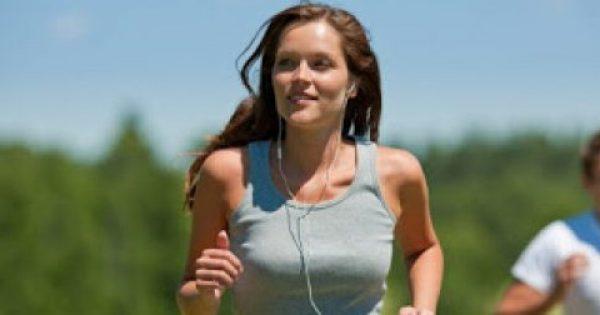 Πώς να κάνετε σωστά jogging