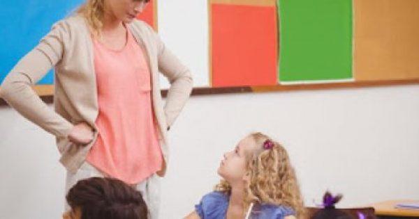 Όταν ο μαθητής αντιπαθεί έναν καλό δάσκαλο