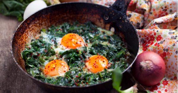 """Είναι αποτελεσματική η διαβόητη """"δίαιτα του αυγού"""";"""