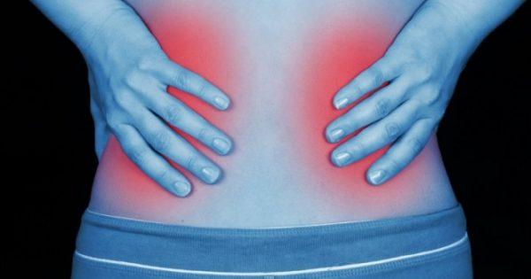Πότε ένας πόνος στα νεφρά είναι σημάδι σοβαρής κατάστασης – Προσοχή!