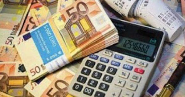 Δείτε πώς θα ρυθμίσετε οφειλές για χρέη ως 50.000 ευρώ