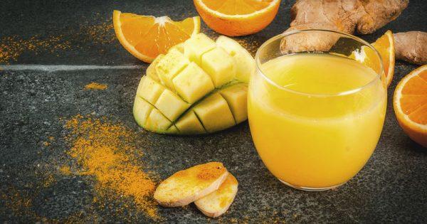 Με αυτό τον χυμό θα προλάβετε το κρυολόγημα και θα τονώσετε το ανοσοποιητικό σας