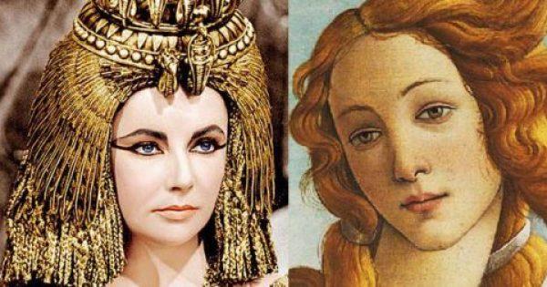 14 πανέμορφες γυναίκες από το παρελθόν που η μοίρα τους έπαιξε άσχημο παιχνίδι