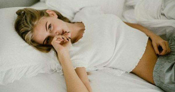 Συμπτώματα εγκυμοσύνης: Αυτά είναι τα είκοσι πιο συνηθισμένα