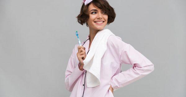 Βούρτσισμα δοντιών: Δείτε από ποιον καρκίνο προστατεύει