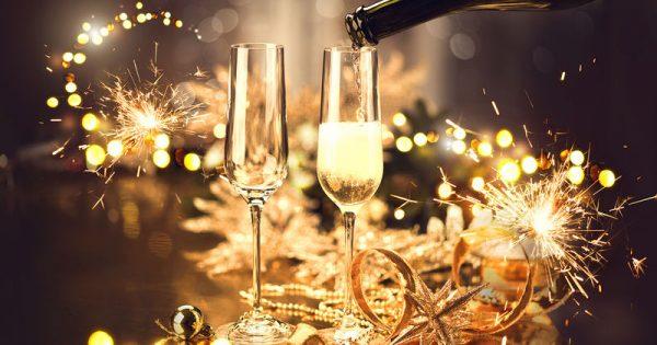 Οκτώ αγαπημένα αλκοολούχα ποτά και οι θερμίδες τους