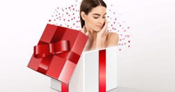 Αυτά τα Χριστούγεννα κάνε το καλύτερο δώρο στον εαυτό σου!
