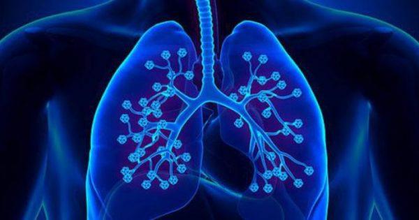 Αναπνευστικά προβλήματα μπορούν να εμφανίσουν ενήλικες που γεννήθηκαν πρόωρα