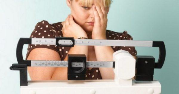 Σωματικό βάρος: 5 λόγοι ψυχικής υγείας για να το δείτε… αλλιώς