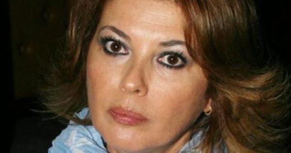 Τροχαίο με σοβαρό τραυματισμό για τη Σοφία Αλιμπέρτη- Τη χτύπησε ταξί
