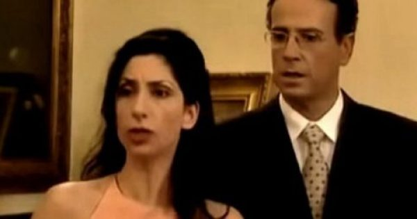 Πενέλοπε Μαρκάτος: Πώς είναι σήμερα η σύζυγος του «Περίανδρου Πώποτα»; [Εικόνες]