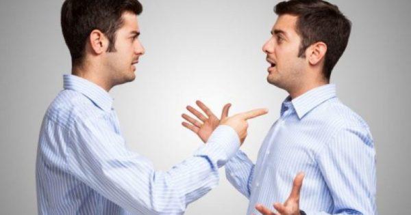Μιλάτε στον εαυτό σας; Δείτε τι λένε οι ψυχολόγοι…