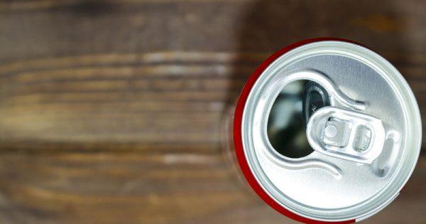 Καρκίνος οισοφάγου: Ο κίνδυνος από την κατανάλωση αναψυκτικών