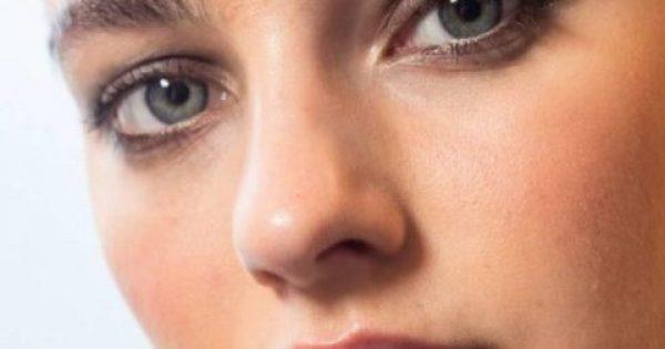 Το μακιγιάζ που κάνει τα μάτια να φαίνονται πιο μεγάλα