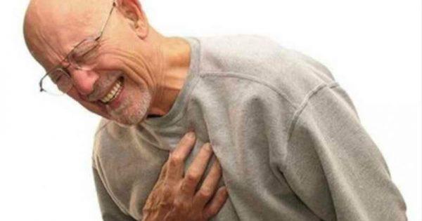 Η ανακοπή καρδιάς συχνά «προειδοποιεί» έως και ένα μήνα πριν-Δείτε πως!!!