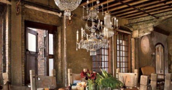 Το εκπληκτικό σπίτι του Τζέραρντ Μπάτλερ στη Νέα Υόρκη είναι το όνειρο κάθε εργένη