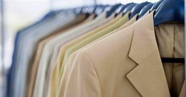 Απίστευτο: Με μία κίνηση τα ρούχα σας θα μοιάζουν σαν καινούρια!