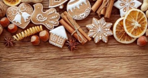 Αυτό είναι το… επικίνδυνο μπαχαρικό των Χριστουγέννων