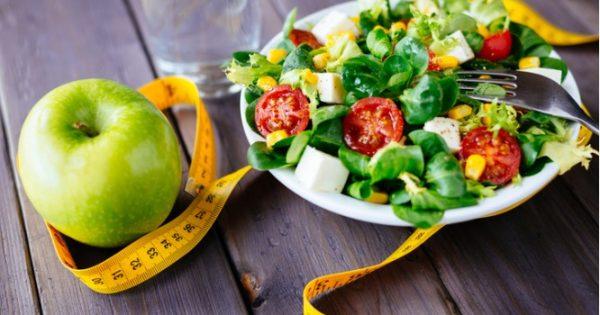 Ο διαβήτης «αναστρέφεται» με διατροφή πολύ χαμηλών  θερμίδων!