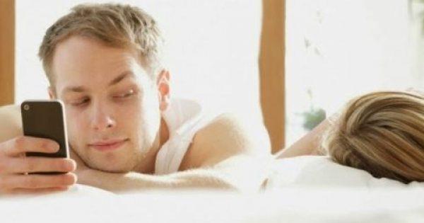 Τεστ κερατώματος: Πως θα καταλάβει ένας άντρας ότι η γυναίκα τον απατά;
