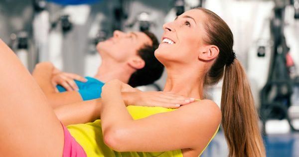 Άσκηση: Το φυσικό πλεονέκτημα των γυναικών έναντι των ανδρών