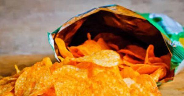7 τροφές που δε μας αφήνουν να χάσουμε κιλά