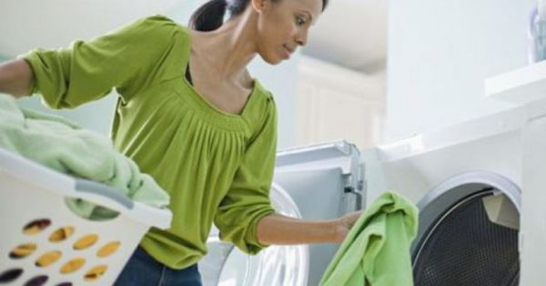 Απειλή για την υγεία η λανθασμένη χρήση του πλυντηρίου!!!