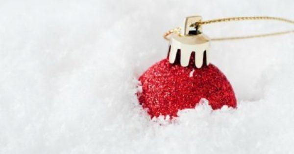 Σπιτικό Χιόνι: Δείτε πώς να το Φτιάξετε με Μηδέν Ευρώ!