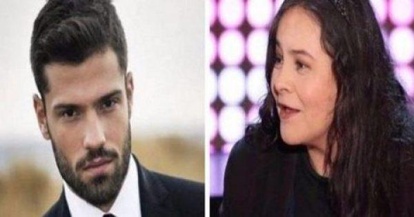 Ελένη Λουκά: «Ο Κωνσταντίνος Αργυρός μου την έπεσε ερωτικά και του έριξα χυλόπιτα»! [Βίντεο]