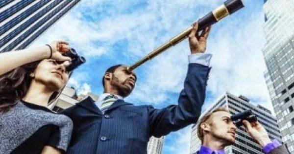 Τα 10 πράγματα που δεν κάνει ποτέ ένας πετυχημένος επιχειρηματίας