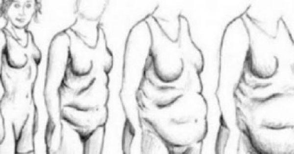 ΑΥΤΗ η ορμόνη είναι ο λόγος που δεν μπορείτε να χάσετε βάρος – ΕΤΣΙ θα διορθώσετε το πρόβλημα…