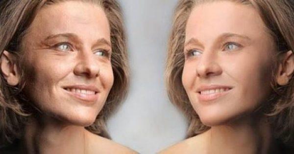 Γιατί δείχνω μεγαλύτερη; Τα 7 λάθη που σας γερνούν το πρόσωπο