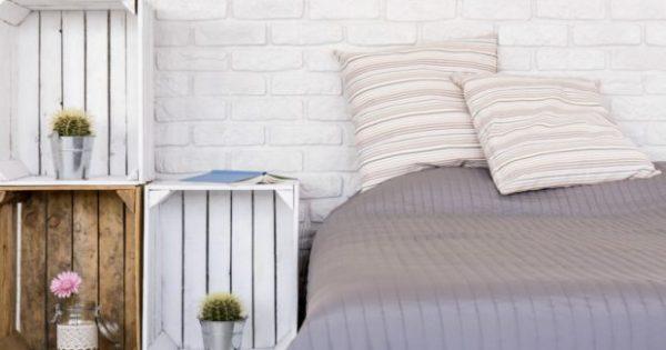 Τα 5 Μεγαλύτερα Λάθη που Κάνετε όταν Στρώνετε το Κρεβάτι σας
