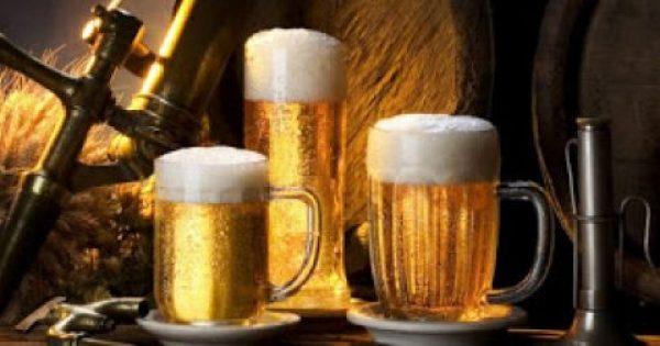 Ιστορίες για την μπύρα που θα σας εκπλήξουν. Ο ταξικός διαχωρισμός βάσει τη μπύρας, οι αντισηπτικές ιδιότητες και άλλα πολλά