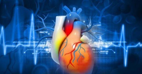 «Δώσε Ζωή στην Καρδιά σου. Μάθε για την Καρδιακή Ανεπάρκεια»