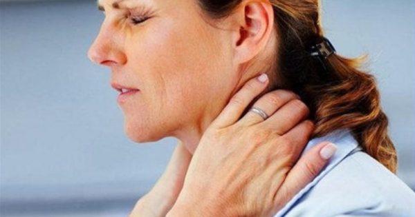 7 σωματικούς πόνους που δεν πρέπει ΠΟΤΕ να αγνοείς