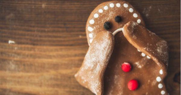 Χριστούγεννα 2017: Προσοχή στην αγορά τροφίμων – Τι συνιστά ο ΕΦΕΤ