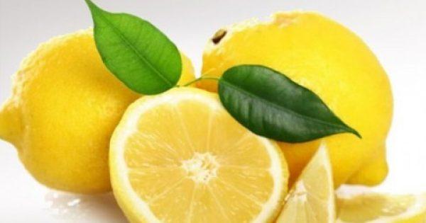 Να γιατί πρέπει να βάζετε τα λεμόνια στην κατάψυξη