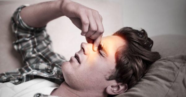 Χρόνια ιγμορίτιδα: Αίτια, συμπτώματα και τρόποι αντιμετώπισης [vid]