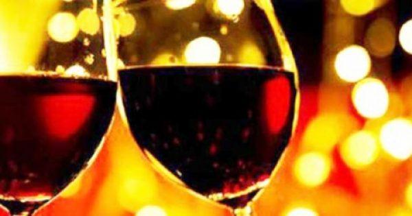 Τι συμβαίνει στον οργανισμό αν πίνετε κόκκινο κρασί κάθε βράδυ;