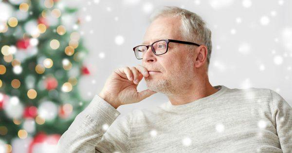 Οι τροφές των Χριστουγέννων που ωφελούν τα μάτια σας