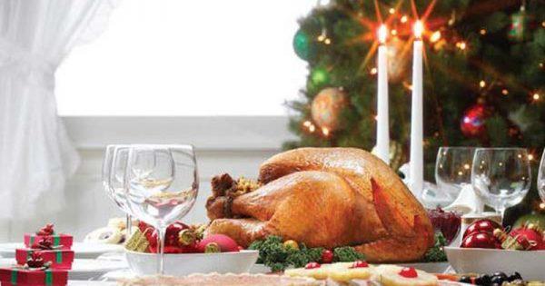 Χριστουγεννιάτικο μενού: Σας έχουμε μοναδικές συνταγές για το γιορτινό τραπέζι
