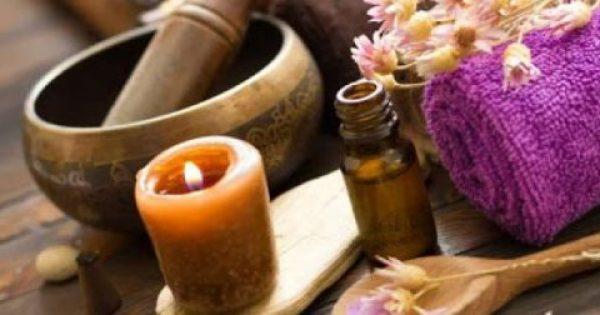 6 αρχαίες θεραπείες που θα σας βοηθήσουν να αλκαλοποιήσετε το σώμα και το πνεύμα σας