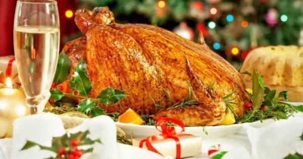 Μάτια: Ποια γιορτινά πιάτα τους κάνουν καλό