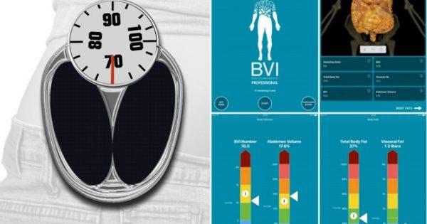 Δείκτης Όγκου Σώματος: Πιο σωστός από τον ΔΜΣ – Ιδανικό βάρος με βάση τον σωματότυπο [vids]