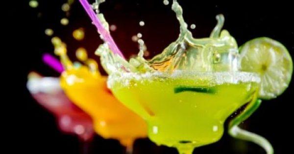 Τα 7 πιο υγιεινά αλκοολούχα κοκτέιλ…και οι θερμίδες τους!